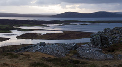another view over Thingvellir