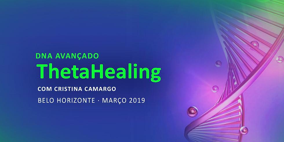 DNA AVANÇADO - THETA HEALING