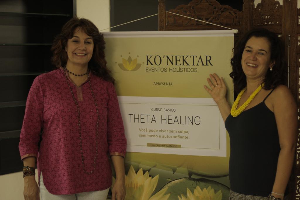 Theta Healing Básico