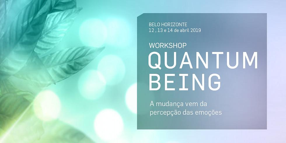 Workshop Quantum Being