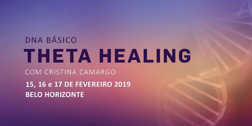 DNA BÁSICO - THETA HEALING