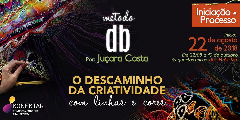 O DESCAMINHO DA CRIATIVIDADE COM LINHAS E CORES