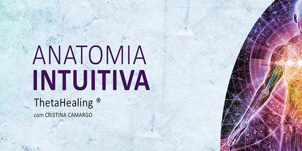 Anatomia Intuitiva - Theta Healing