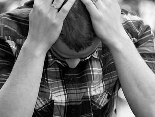 DEPRESSÃO: SINTOMAS, CAUSAS E TRATAMENTO.