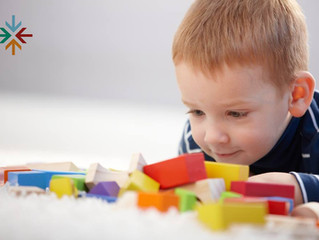Autismo e Terapia Ocupacional