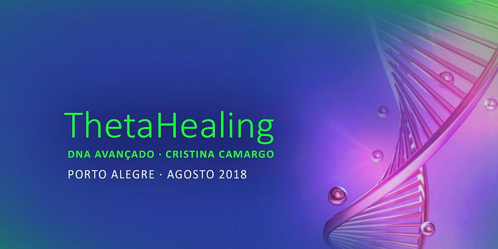 Theta Healing Avançado / Porto Alegre