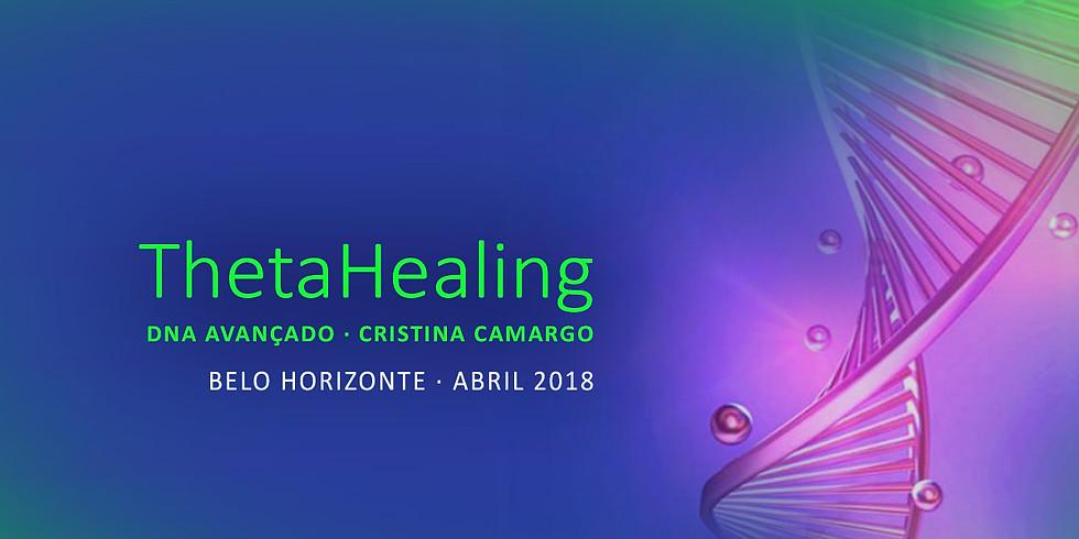 Theta Healing Avançado Belo Horizonte