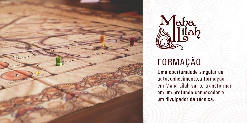 Formação Maha Lilah