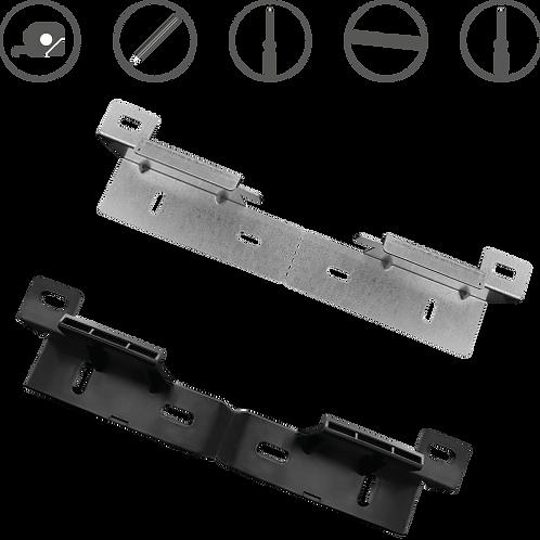 FixArt Clip Fixing System