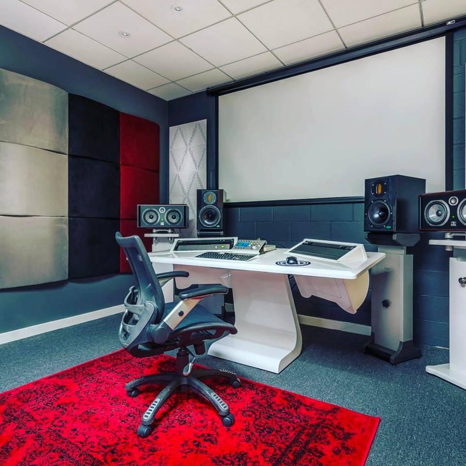 Post-Production Studio