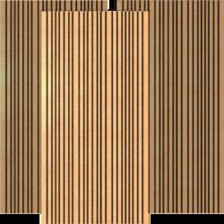 Siena W - Bass Trap - Wall