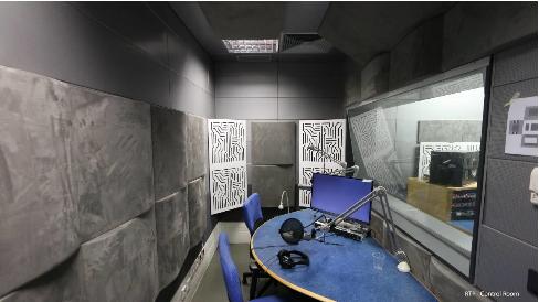 RTP National Portuguese TV Station