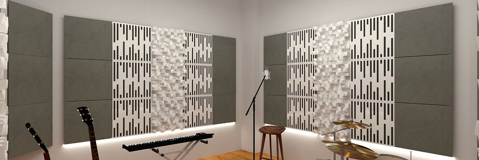 Ulysses Fabric Absorber, Home theatre absorbers, hi-fi room acoustic panels, artnovion absorbers, sound absorbers, sound pane