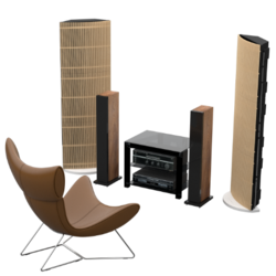 home theater acoustic treatment, home theater wall panels, home cinema acoustic panels, acoustic wall panels,