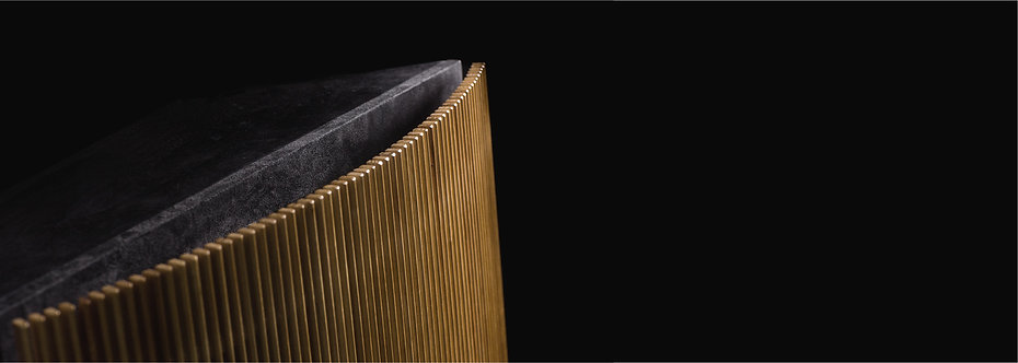 Eiger Wood Absorber, Home theatre absorbers, hi-fi room acoustic panels, artnovion absorbers, sound absorbers, sound panels,