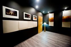 Recording Studio Facility