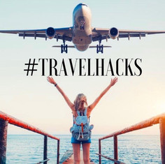 10 TRAVEL HACKS THAT MADE MY LIFE THAT LITTLE BIT EASIER WHILST SPENDING A SUMMER ABROAD