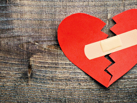 AN OPEN LETTER TO THE BROKENHEARTED