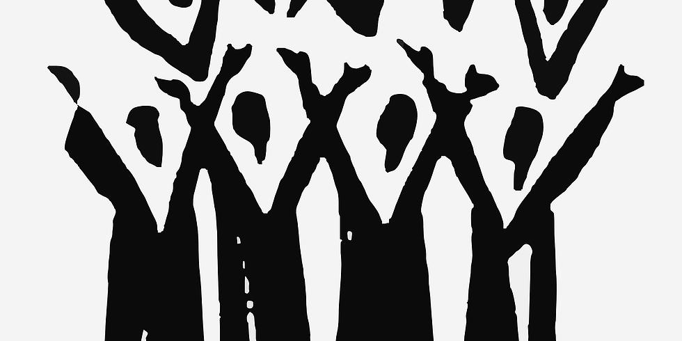 Coro participativo