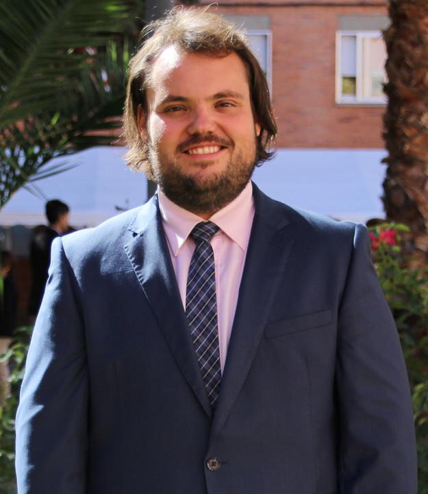 Manuel Alejandro López Pérez