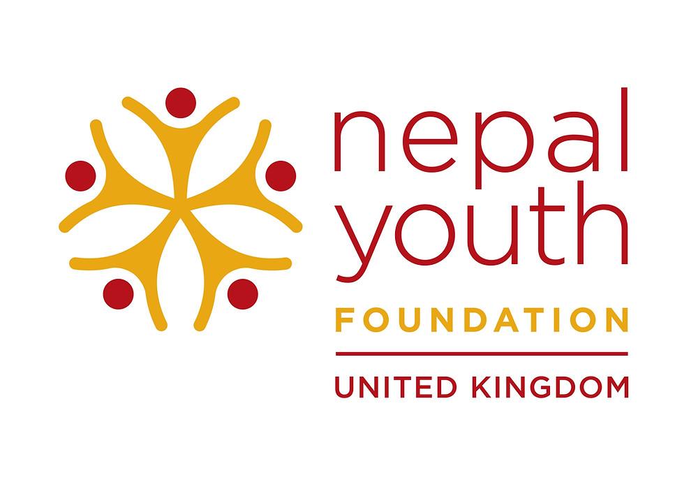Nepal Youth Foundation logo