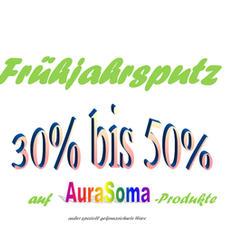 AuraSoma Ausverkauf