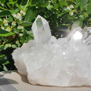 Bergkristallgruppe