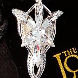 Lord of the Rings Anhänger statt 59,-€  für 49,-€