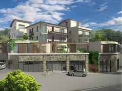 Construction de 22 logements