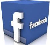 Nous sommes aussi sur Facebook