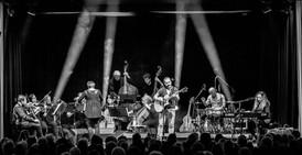Alfons Hasenknopf & Band