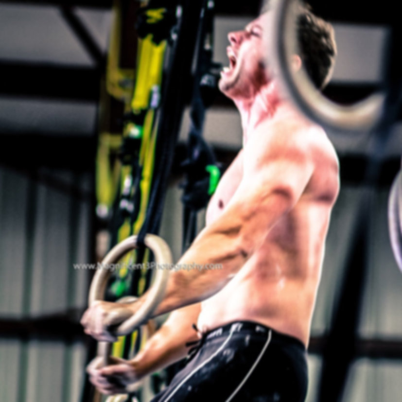 Greenbrier Fitness, CrossFit