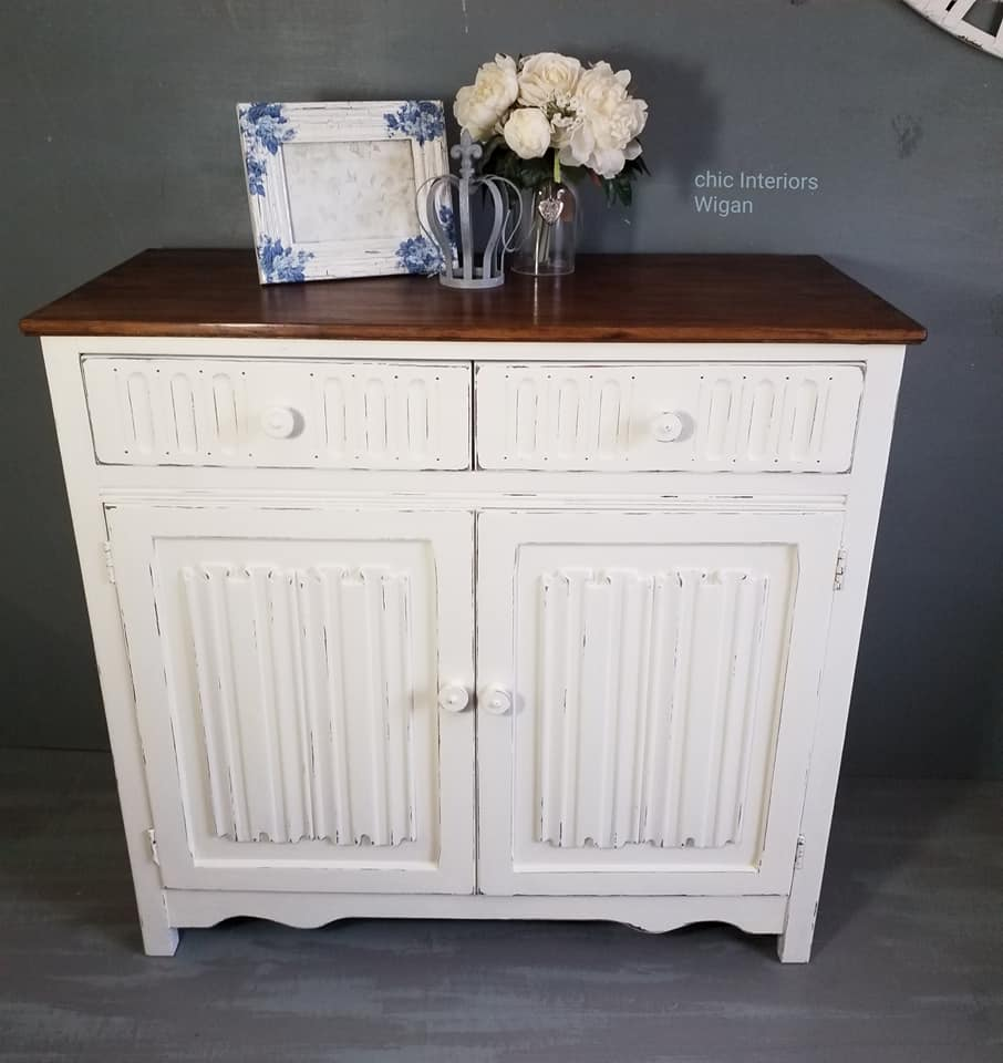 Now sold..Cabinet/Sideboard