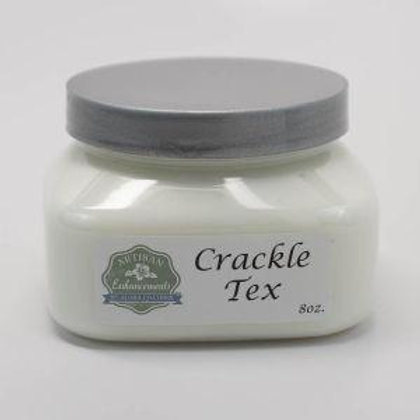 Crackle Tex 8oz