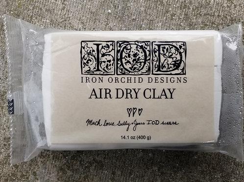 Air dry clay