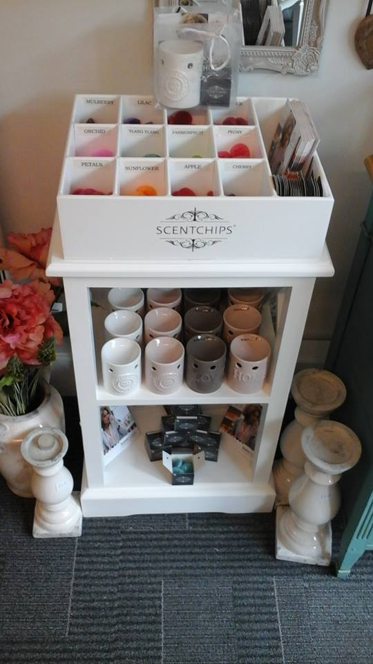 Official Scentchips Stockist