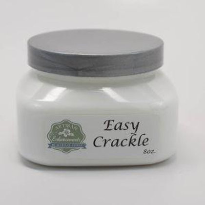 Easy Crackle 8oz