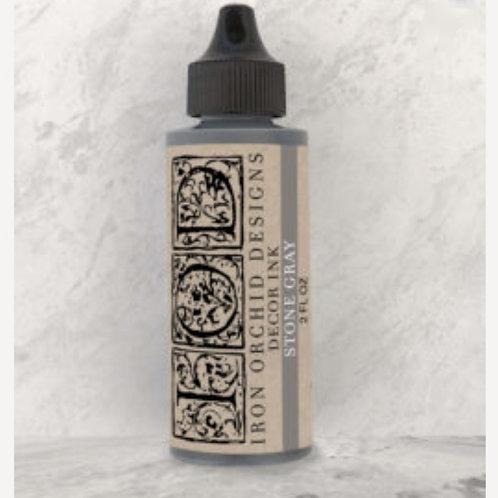 Stone Grey ink