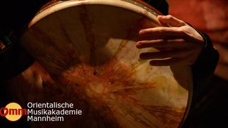 Percussion Unterricht