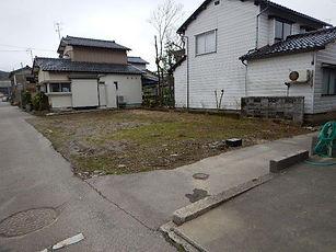 石川県かほく市のアイ・サービスの工事(金沢・W様邸before)