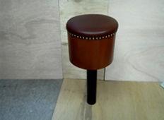 アイキャッチになる個性的な椅子