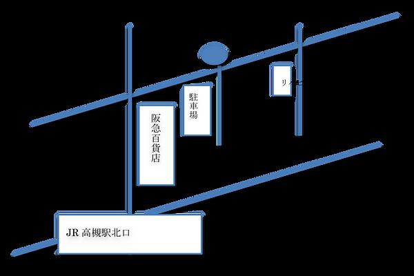田泌尿器科クリニックの地図