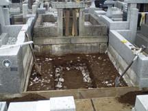 墓リフォーム