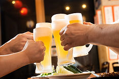 居酒屋やまじ・ビール