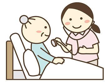 高齢者の検診
