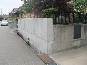 石川県かほく市のアイ・サービスの工事(内灘・N様邸after)