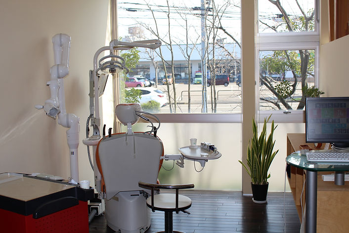五智歯科クリニック診察
