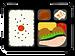 名古屋市中区の宅配弁当の八起の電話注文