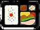 名古屋市中区の宅配弁当の八起の仕出し弁当