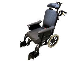 チルト式車椅子